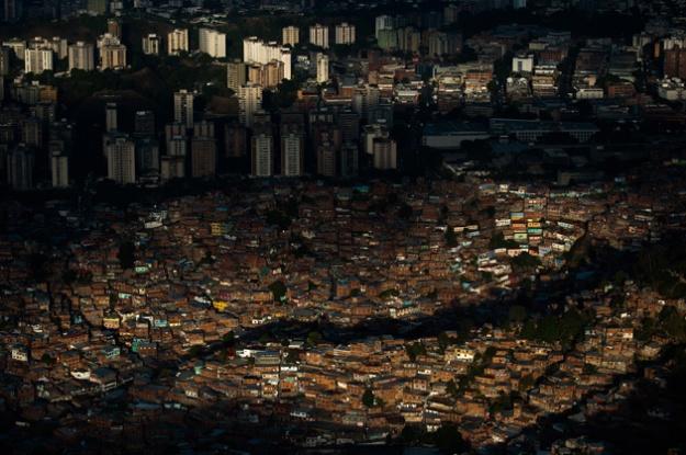 Una ciudad sola