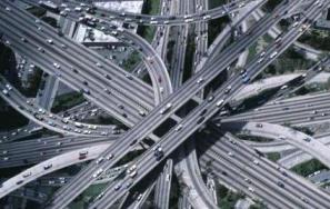 Nuevas autopistas