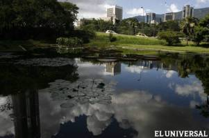 Recuperación Jardín Botánico