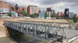 Puentes Las Mercedes