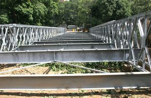 Puente Plaza Venezuela
